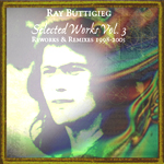 Ray Buttigieg, Composer,Selected Works Vol. 3 1998-2005 [2005]